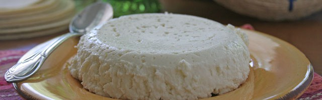 Queso Fresco aka Mexican Fresh Cheese, Dear to My Heart...