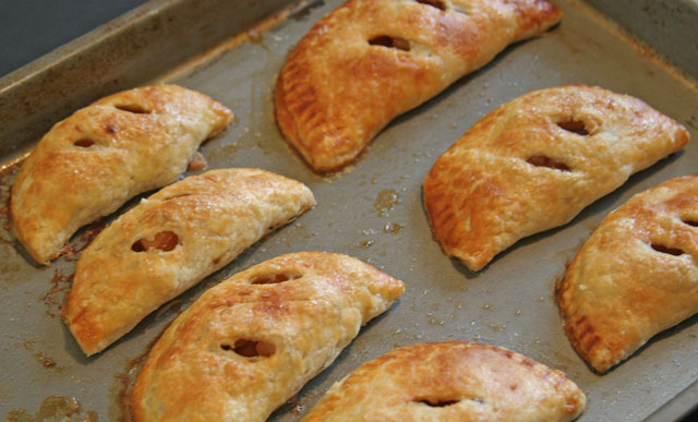 jam hand pies pork and guinness hand pies bourbon peach hand pies ...