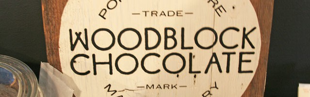 Woodblock Chocolates Tour in Portland, Oregon