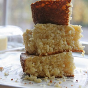 Sweet Honey Cornbread, Tips to a Good Bread