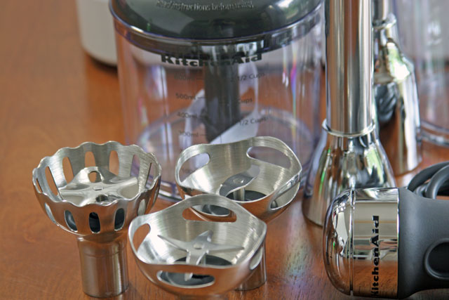KitchenAid 5~Speed Hand Blender Review