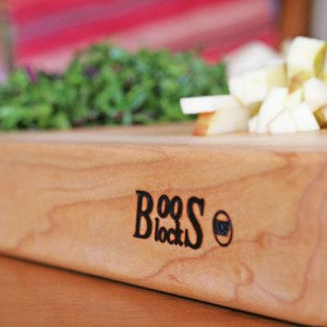 Boos Cutting Board {GIVEAWAY} and Product Review