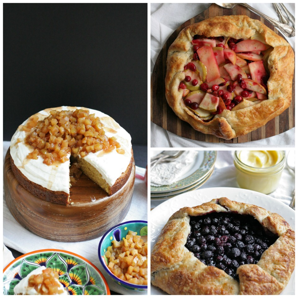 Last Minute Thanksgiving Meal Ideas