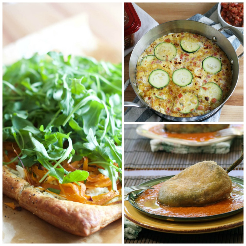 25 Mother's Day Recipes!