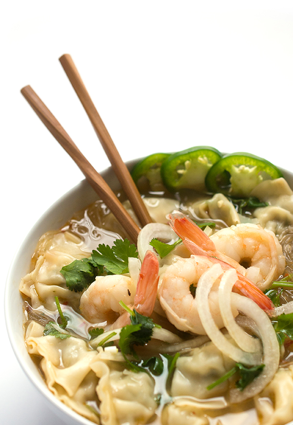 Wonton-Soup-with-Shrimp-and-Rice-Noodles-a-fast-10-minute-Asian-soup-recipe