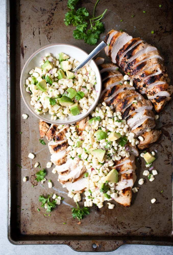 10 Summer Grilling Recipes for Everyone