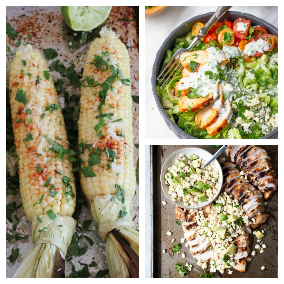 Easy Healthy 10 Summer Grilling Recipes For Everyone